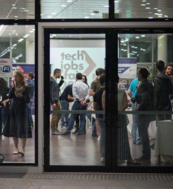 TECH JOBS fair 2018 Pisa, reportage di una giornata di successo
