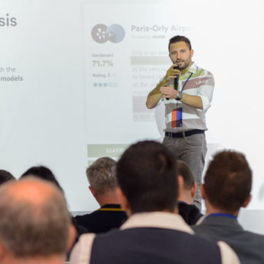 Torna il TECH JOBS fair all'Internet Festival di Pisa