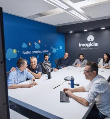 Lavorare in Imagicle: progettare e sviluppare applicazioni per le comunicazioni aziendali