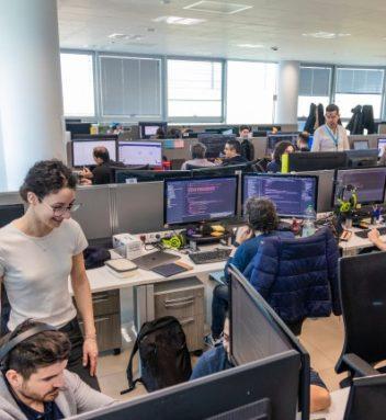 Lavorare in Apparound: digitalizzare i processi di vendita con una App