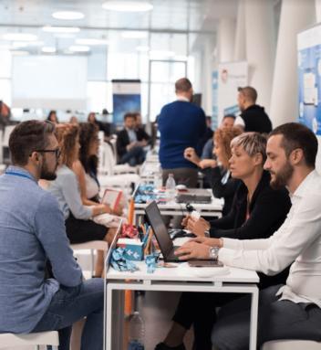 TECH JOBS fair Pisa. Un successo anche per l'edizione 2019 appena conclusa