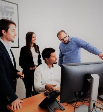 Lavorare in LIST: le nuove tecnologie informatiche al servizio del mondo finanziario