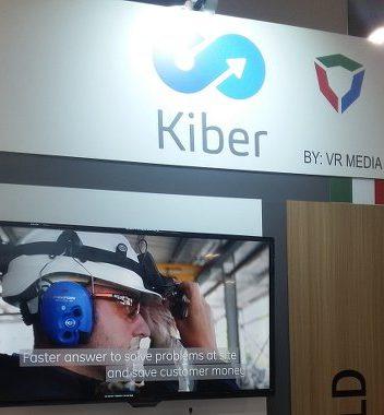 Lavorare in VRmedia: software e hardware per la realta' virtuale